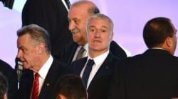 La France épargnée mais