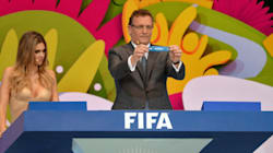 Coupe du monde de soccer 2014: la France est chanceuse au tirage, les É.-U.