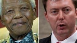 Tory MP Recommends Obit Calling Mandela A