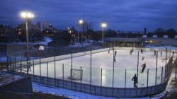 Local Hockey Rinks Matter -- And They Need Our