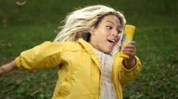 Beyoncé fait (encore) rire les