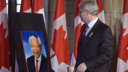 Harper, 3 Former PMs To Pay Final Respects To