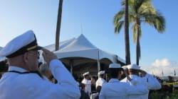 真珠湾攻撃から72年 かつての屈辱の地は融和へ