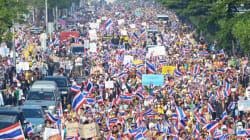 Thaïlande: les manifestants poursuivront leur combat malgré l'annonce