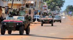 Centrafrique: l'armée française a commencé son désarmement des