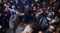 Ukraine: Ianoukovitch accepte des pourparlers avec
