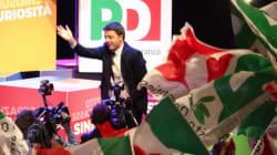 Oggi a Roma, domani a Firenze: l'agenda di Renzi