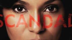 Scandal: devinez pourquoi la saison 3 a été