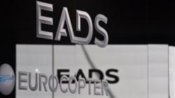 EADS: 1000 postes en moins pour la