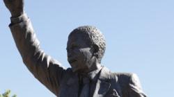 Canadian Media Mangled Mandela's