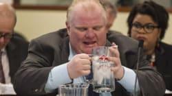 Ford To Conrad: I'll Take A Urine
