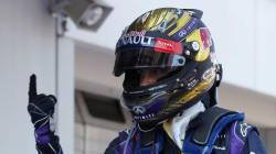 Sebastian Vettel quittera Red Bull à la fin de la