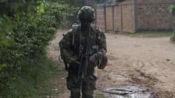 Centrafrique: La population «n'est plus menacée» à