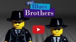 Nei panni dei Blues