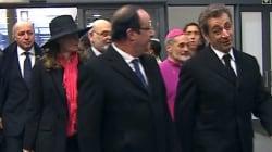 Hollande et Sarkozy s'affichent ensemble: bilan d'une polémique