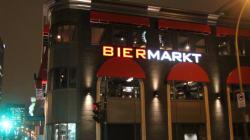 Bier Markt de Montréal: un restaurant et plus de 150