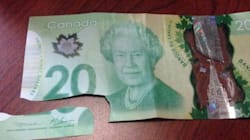 Does Canada's New Cash Really Break At -30