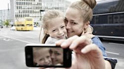 All Those Pictures On Your Phone May Be Making You Forget