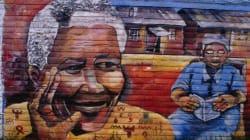Mourning Mandela: A Nation Says Goodbye to Its