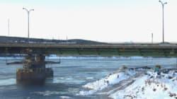 Saguenay: le pont Dubuc fermé au moins jusqu'à