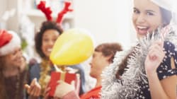 The Perfect Ho-Ho-Host: Holiday Hosting