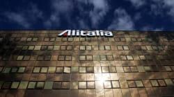 Alitalia, incontro azienda-sindacati: