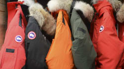 Canada Goose Accused Of False Claims On Treatment Of