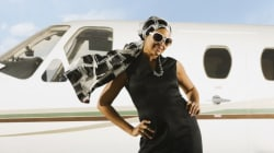 The Top Celebrity Travel Moments of