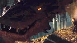 Le dragon du Hobbit est-il le plus effrayant de l'histoire du