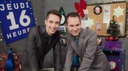 Web-série : une spéciale télé pour «Jeudi 16