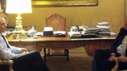 Con la fiducia Letta chiede il patto generazionale ad Alfano e