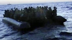 Une série sur l'Afrique comme un eldorado pour réfugiés