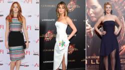 2013, une année stylée pour Jennifer