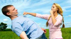 Violence familiale: un cas typique de «men bashing» - Olivier
