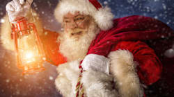 Santa Banned From B.C.