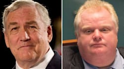 Conrad Black Wants You To Know What He Thinks About Rob