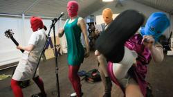 Da oggi al cinema, un documentario racconta le Pussy Riot (TRAILER,