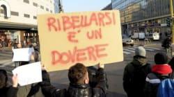 Forconi, Alfano riferisce alla