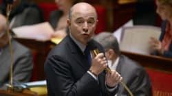 Impôt sur les sociétés: Moscovici remet en cause ses propres