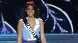 Un ministre polynésien dénonce un bug dans l'élection des Miss