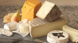 Dis-moi quel fromage tu manges je te dirai qui tu