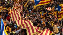 Madrid contre «une Catalogne hors de l'Espagne et de