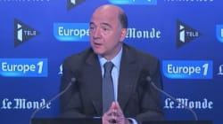 Les contradictions fiscales de Moscovici en