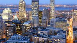 Ville intelligente : Montréal investira 23 M$ d'ici