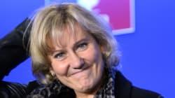 Européennes: les critiques d'Accoyer font dégoupiller Morano sur