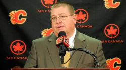 Les Flames congédient le d.g. Jay Feaster et son