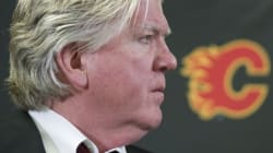 Flames Exec. Fires GM, Gets Burned By Family On