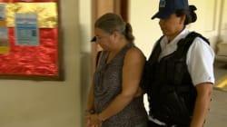 Pamela Porter dépose une requête pour attendre son procès en