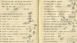 Le liste di propositi: da Marilyn Monroe ad Ernest