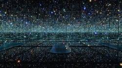 Le 10 installazioni d'arte più belle del 2013